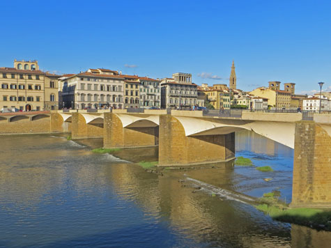 Travel Guide to Firenza Italia (Florence Italy)